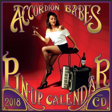2017 Accordion Babes Cover